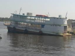Barco p negociar