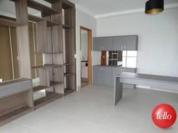 Apartamento para alugar com 1 dormitórios em Tatuapé, São paulo cod:175897