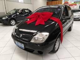 Renault Scenic Authentique 1.6 (financia 100%) - 2008