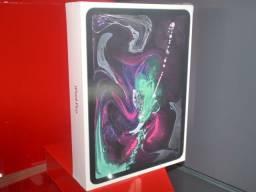 """Apple iPad Pro 11"""" 256GB Wi-Fi - Space Gray - MTXQ2LL/A - Produto Novo, Lacrado e Original"""