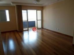 Apartamento com 3 dormitórios à venda, 95 m² - Tatuapé - São Paulo/SP