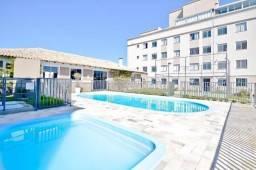 Apartamento com 2 dormitórios à venda, 51 m² por r$ 219.000,00 - campo comprido - curitiba