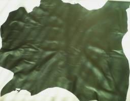 2m² Peles Couro Pelica / Cabra Mestiço Vestuário Legítimo