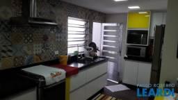 Casa à venda com 2 dormitórios em Vila coca, São bernardo do campo cod:560910