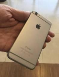 IPhone 6 Raridade 16 Gb conservado