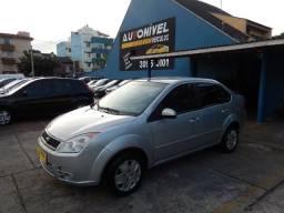 Fiesta sedan completo - 2009
