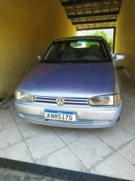 Gol special 2001com gás - 2001