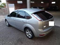 Focus Hatch - 2011