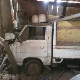 Camionete Kia - 1985