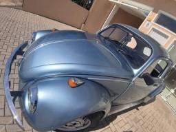 Fusca 1300L Azul Metálico