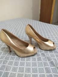 Salto dourado Beira Rio
