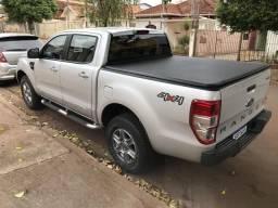 Ford ranger xls turbo diesel 4x4 - 2017