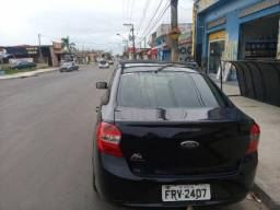 Vendo carro Ford Ka se 2015 - 2015