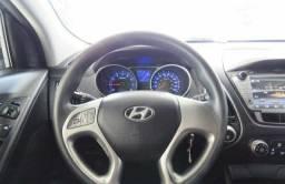 Hyundai ix35 16v - 2011