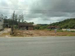 Terreno No Beira Rio -Guaramirim