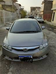 Honda civic 2010, 34 mil - 2010