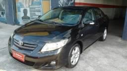 Corolla XEI 1.8 AUT 2009 - 2009 - 2009
