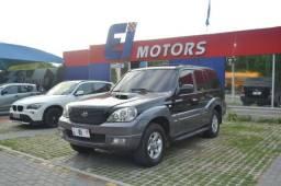 Terracan 2.5 4X4 Diesel - 2005