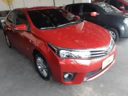 Corolla Altis 2016 (OPORTUNIDADE UNICA) - 2016