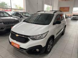 CHEVROLET SPIN 2019/2019 1.8 ACTIV 8V FLEX 4P AUTOMÁTICO - 2019
