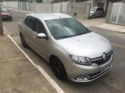 Renault logan 2015 1.6 top manual - 2015