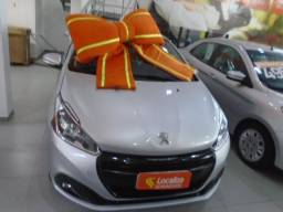 PEUGEOT 208 2019/2020 1.2 ACTIVE 12V FLEX 4P MANUAL - 2020