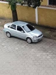 Vendo Corsa sedan Premium 1.4 Completo - 2010