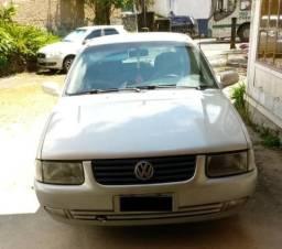 VW Santana ano 2000- Novo - 2000