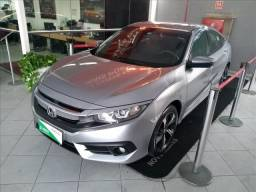 Honda Civic 2.0 16v Flexone Ex 4p Cvt - 2017