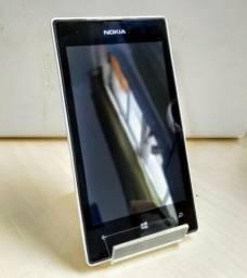 Nokia Lumia 520, Branco, Com Garantia e nota fiscal