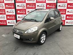 Fiat idea 1.4 attractive 2016 unico dono raridade - 2016