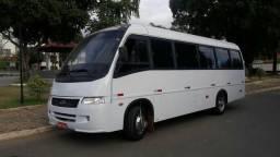 Micro ônibus volare w8 Rodoviário.67 mil - 2005