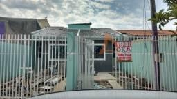 Casa 45m² 02 dormitórios no campo de santana é na oka imóveis