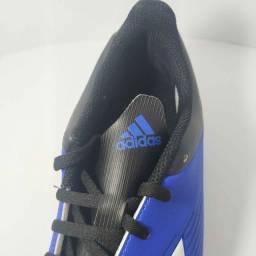 Chuteira Adidas Futsal - Nova etiquetada e com caixa