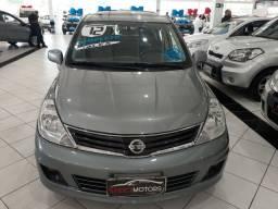 Nissan Tida SL mecânico 1.8 Completo