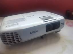 Projetor FullHD EPSON W18+