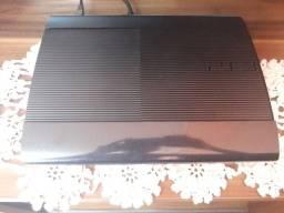 PlayStation 3 + Vários Jogos