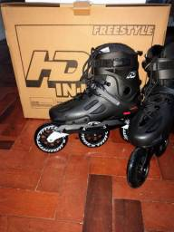 Vende-se Patins HD Abec 9