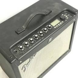 Amplificador Fender Mustang 3 zerado
