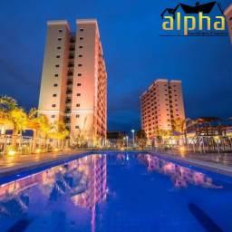 Apartamento Lagoa Jóquei - Empreendimento pronto para morar no melhor do Jóquei