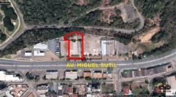 Terreno para alugar em Despraiado, Cuiabá cod:CID963