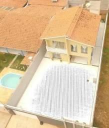 Casa dúplex na Av general Arthur Carvalho
