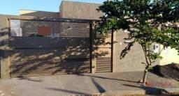Casa com 2 dormitórios à venda, 60 m² por R$ 185.000,00 - Lago Sul - Bady Bassitt/SP