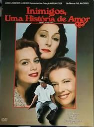 DVD Inimigos, Uma História de Amor (1989)
