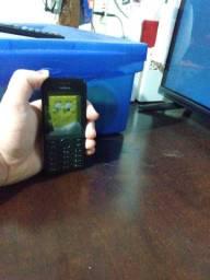 Celular Nokia tipo Tijolão para venda. sem defeito.bateria dura muitos dias.