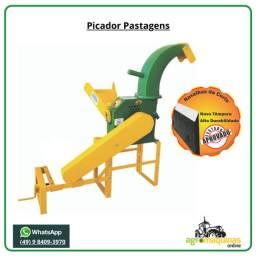 Compre sem sair de casa - Picador M-600 s/ Motor - Agromaquinas