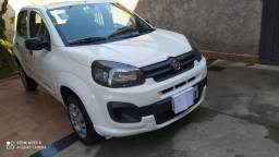 Fiat Uno Attractive 1.0 8v Flex