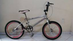 Bike cross aro 20 todo rolamento raios inox
