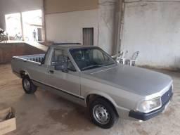 Vendo essa Pampa Motor 1.8 A Álcool ano 1993