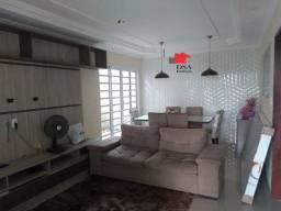 Casa para locação no Jd. São Sebastião-Hortolândia/SP CAl0054